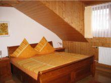 Schlafzimmer der FW Ost