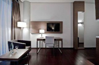 Deluxe Zimmer