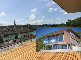 Bild von *****Ferienwohnung Apartment am Rhein-Excellence
