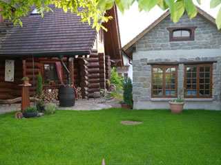 Bild von Ferienwohnung Auszeithaus Ammiel