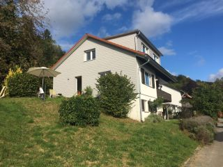 Bild von ****Ferienwohnung Alpenpanorama am Hochrhein