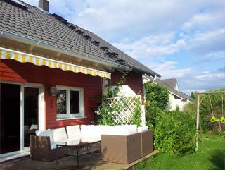 Bild von Ferienwohnung van Dijk