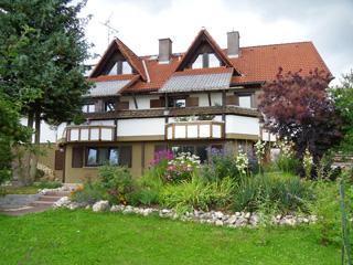 Bild von ***Ferienwohnung Haus Weran
