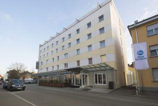 Bild von ****Best Western Hotel Lamm