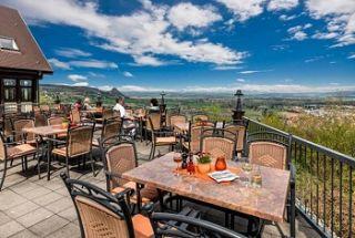 Bild von Hotel-Restaurant Hohentwiel