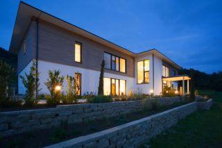 Bild von Gästehaus Weinvilla Vollmayer