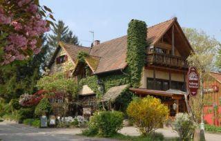 Bild von Hotel Restaurant Auberge Harlekin