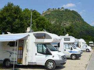 Bild von Wohnmobil-Stellplätze Landesgartenschau