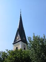 Peter und Paul Kirche