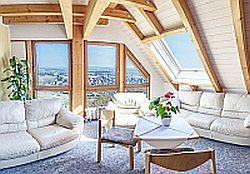 Hotel Restaurant Hohentwiel - Zimmer