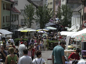 Altstadtfest Engen