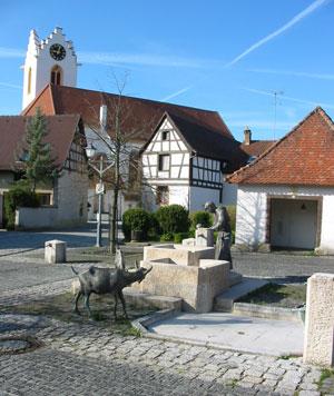 St. Nikolaus (Stadtkirche mit Mondsichelmadonna)