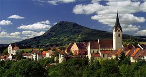 Engener Altstadt