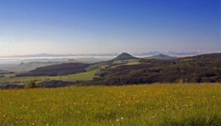 Stettener Panoramaweg