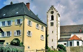 Kirche Ehingen