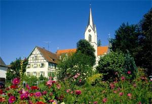 Kirche Steißlingen