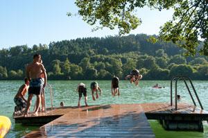 Steßlinger See