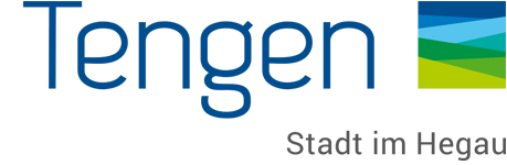 Logo Stadt Tengen