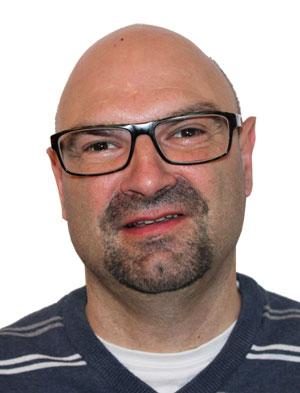 Speicher, Günter