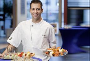 Gastronomie in Singen