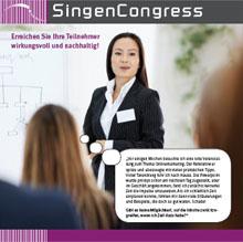 TagungsCongressPlattformSingen