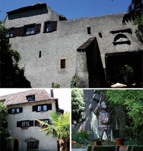 Rittermahl im Schloss
