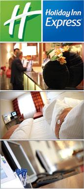 Impressionen Holiday Inn