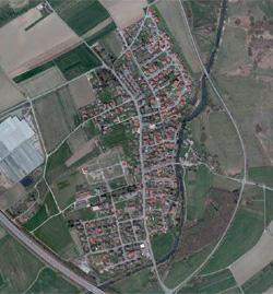 Luftbild Beuren