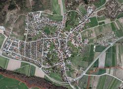 Luftbild Überlingen