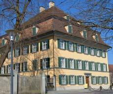 Denkmal Altes Singener Schloss