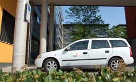 Auto CarSharing