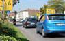 KFZ-Verkehr in Singen