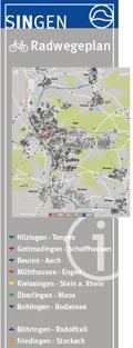 Radwegeplan