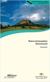 Hohentwiel-Vulkanpfad