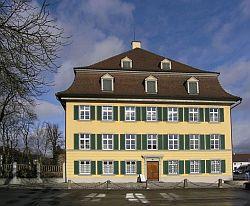 Ansicht Hegau-Museum
