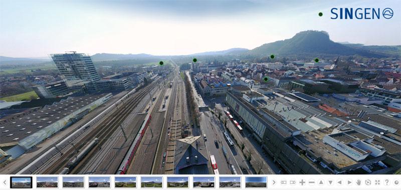 Panoramatour 2