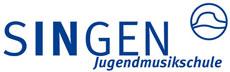 Logo Jugendmusikschule Singen