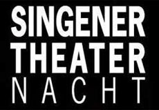 Logo Singener Theaternacht