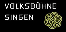 Logo Volksbühne
