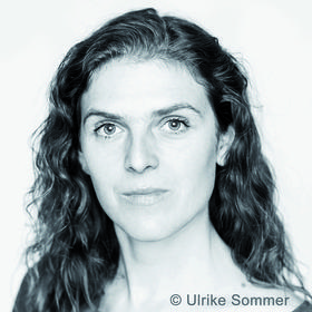 Stefanie Scheurell