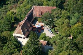 Burg Hohenfriedingen
