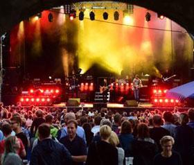 Singen: Die Kulturhauptstadt