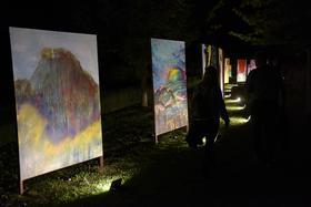 2019 - September: Museumsnacht