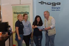 2017 - September: Energie- + BauMesse