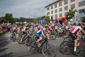 2017 - Juni: Meisterschaften der Biker: Start