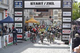 2019 - Mai: Hegau BikeMarathon 1. Serie