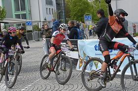 2019 - Mai: Hegau BikeMarathon 2. Serie