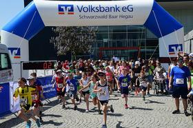 2018 - Mai: Stadtlauf der Volksbank eG 2.Serie