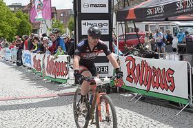 2019 - Mai: Hegau BikeMarathon Siegerehrung