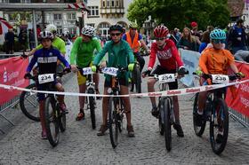 2018 - Mai: Hegau Bike-Marathon Singen 1.Serie